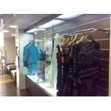 Instalación tiendas o sistema lamas 8.